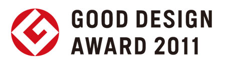Good Design Awards 2011