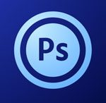 Photoshop Touch icon