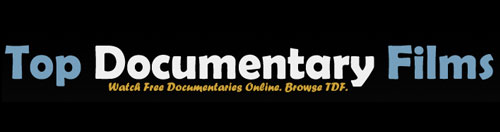 Top Documentary films logo
