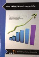 Eseje o efektywności programistów - książka