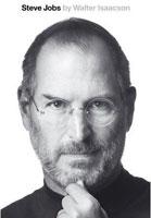Steve Jobs Biografia - recenzja książki