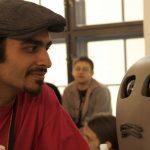 Polacy najlepsi na RobotChallenge 2012