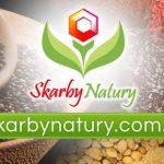 Skarby Natury – sklep internetowy ze zdrową żywnością.