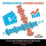Dywidenda vs odsetki bankowe – czyli w co inwestować, aby zarobić?