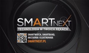 SmartNext.pl - wearables: SmartWatch, SmartBand w znakomitych cenach