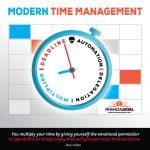 Zarządzanie czasem współcześnie