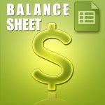 Balance Sheet 2.0 – zaawansowany budżet domowy